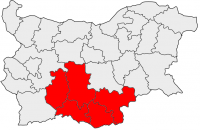 south-central-region-map