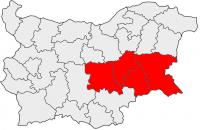 southeast-region-map