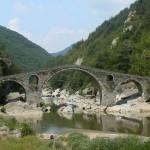 devils bridge panorama