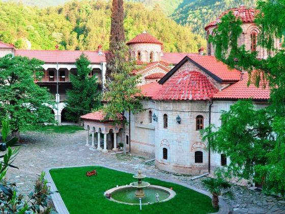 Бачковски манастир – Асеновград