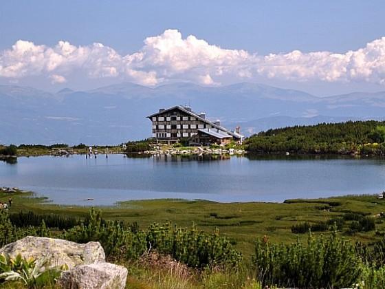 Безбожко езеро