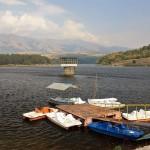dushantsi dam - coast