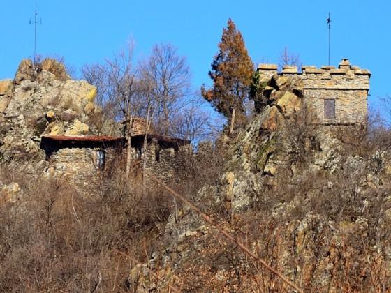 Крепост Кокалянски Урвич