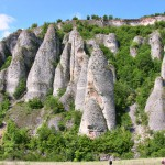 kupenite rocks - magical natural rock phenomenon