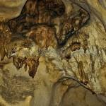 orlova chuka cave - inside the cave