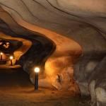 orlova chuka cave - the long tunnel