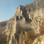 vratsata - in the mists