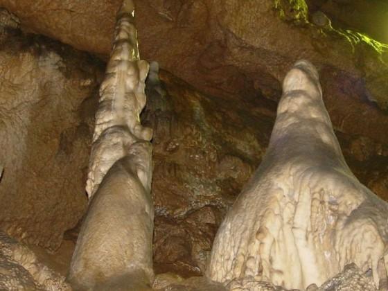 Ягодинска пещера – Девин