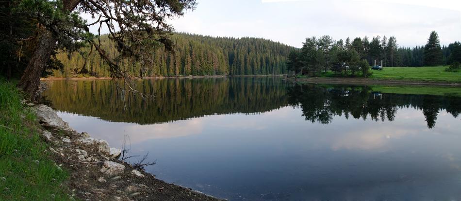 Резерват Беглика
