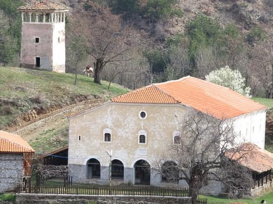 Чуриловски манастир