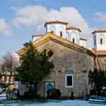 etropole monastery church