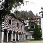 varosha district in the city of blagoevgrad