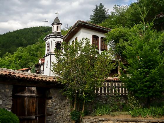 Възрожденски комплекс Вароша