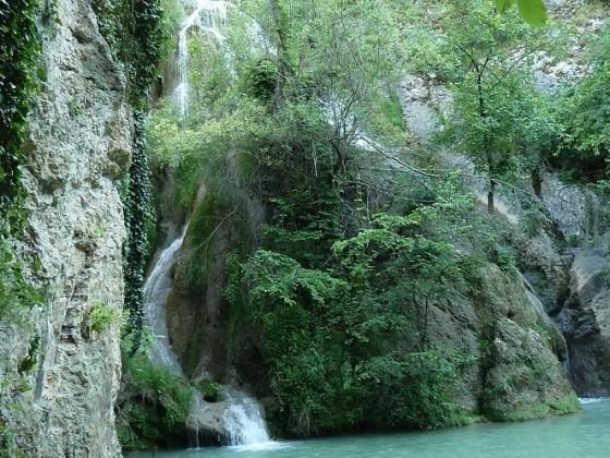 Хотнишки водопад / Кая Бунар – Хотница