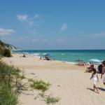 byala blacksea resort