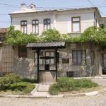 the SPA resort of Bratsigovo in the region of Pazardjik - Bulgaria