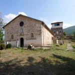 the monastery near chiprovo - saint ivan of rila