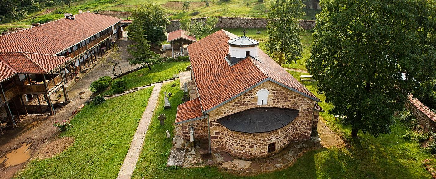 Чипровски манастир – Чипровци