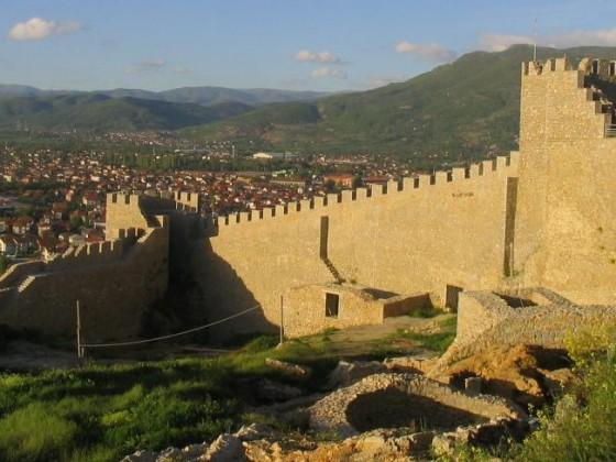Самуилова крепост – Петрич