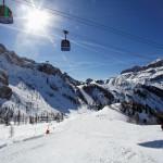 kulinoto bulgarian winter ski resort