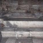 ancient thracian burial chamber near the village of Mezek - Bulgaria