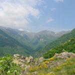 the SPA resort of Narechenski bani in the region of Plovdiv