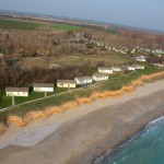shabla tuzla bulgarian blacksea beach