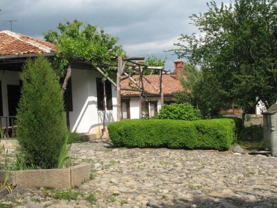 Сопотски девически манастир
