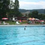 the SPA resort of Strelcha in the region of Pazardjik - Bulgaria