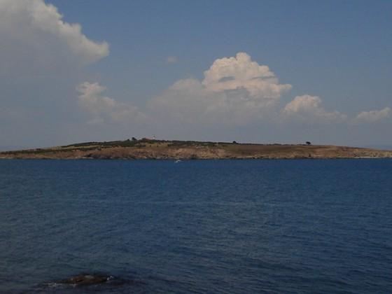 Остров Свети Йоан