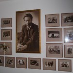 the house-museum of the great Bulgarian poet Nikola Vaptsarov