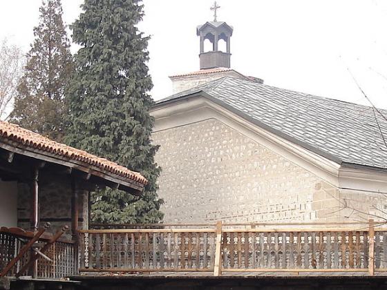 """Къща – музей """"Неофит Рилски"""" – Банско"""