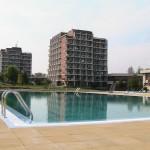 the SPA resort of Pavel Banya in the region of the city of Stara Zagora - Bulgaria