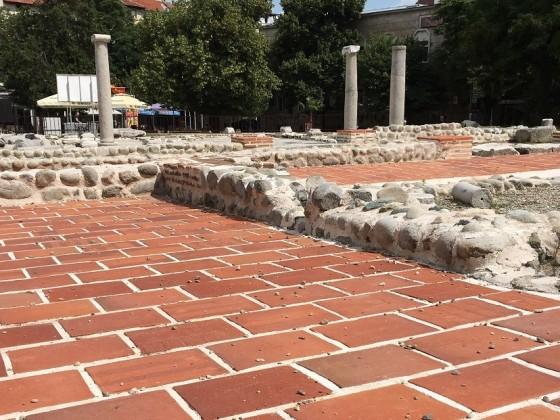 Археологически музей – Сандански