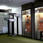 the southwest regional historical museum in the city of Blagoevgrad - Bulgaria