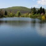 the SPA resort of Starozagorski bani in the region of the city of Stara Zagora - Bulgaria