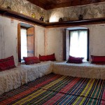 the house-museum of the old Bulgarian master painter Usta Velyan Ognev