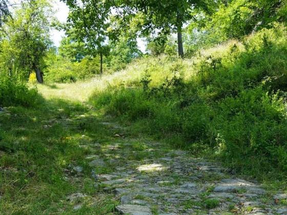 Екопътека Римският път