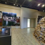 the museum of thracian art and culture near the village of Alexandrovo - Bulgaria