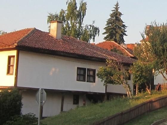 Исторически музей – Белоградчик
