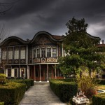 the second biggest ethnographic museum in Bulgaria - located in the city of Plovdiv