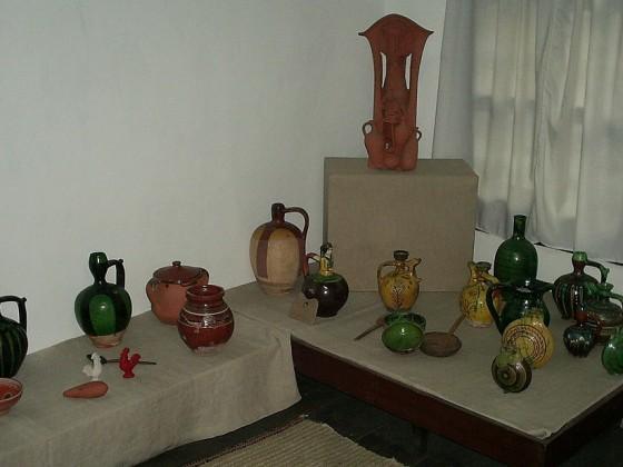 Етнографски музей – Берковица