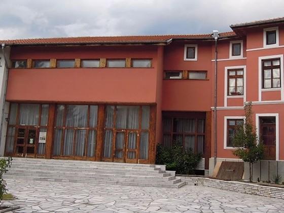 Исторически музей – Велинград