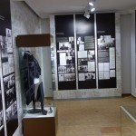 the official house museum of the famous Bulgarian politic and jewesh defender during the Second World War - Dimitar Peshev