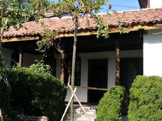 """Къща – музей """"Иван Вазов"""" – Сопот"""