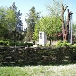 the historical site/museum of the Kukren village tavern - Lovech region, Bulgaria