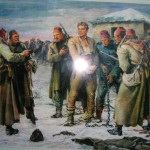 museum honoring the live and work of the national hero and revolutionary - Vasil Levski