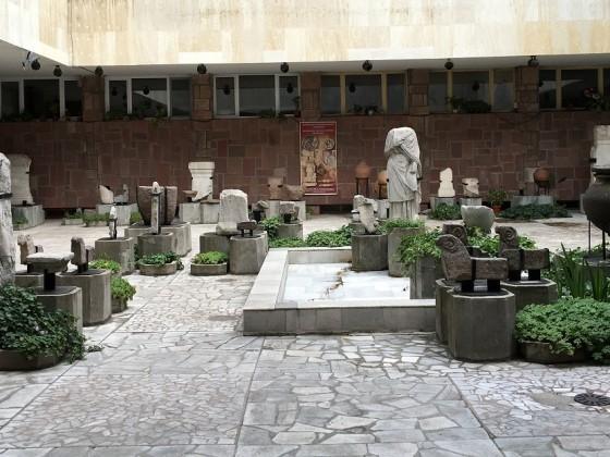 Регионален исторически музей – Пазарджик