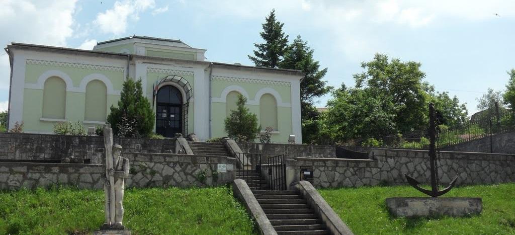 Музей на Дунавския риболов и лодкарство – Тутракан