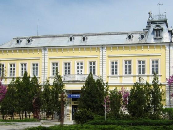 Исторически музей – Силистра